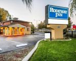 West Sacramento California Hotels - Rodeway Inn Capitol
