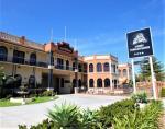 Wodonga Australia Hotels - Albury Paddlesteamer Motel