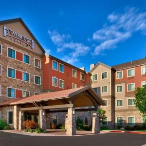 Staybridge Suites Midvale