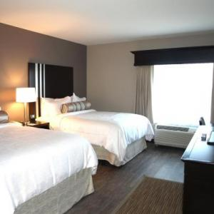 Hotels near Medina Railroad Museum - Hotel At Batavia Downs