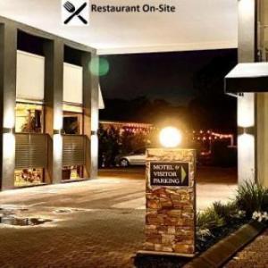 Country Motel Ipswich