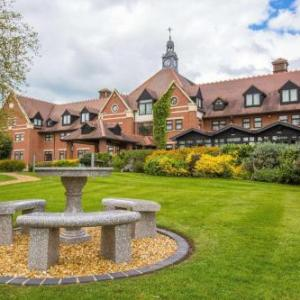 DoubleTree by Hilton Stratford-Upon-Avon United Kingdom