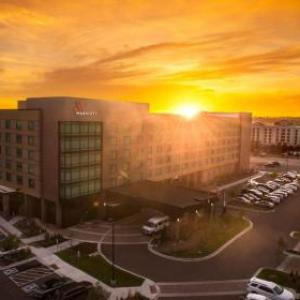 Hotels near The Frightmare Compound - Denver Marriott Westminster