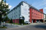 Baden Austria Hotels - Arion Cityhotel Vienna Und Appartements