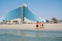 Jumeirah Beach Club Resort And Spa Image