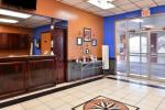 Anadarko Oklahoma Hotels - Americas Best Value Inn & Suites Anadarko