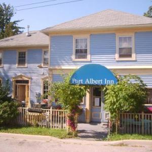 Port Albert Inn and Cottages