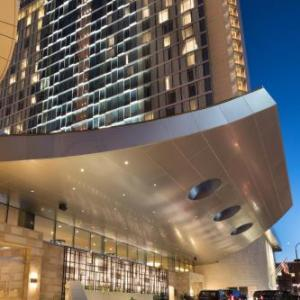 Mercy Lounge Hotels - The Westin Nashville