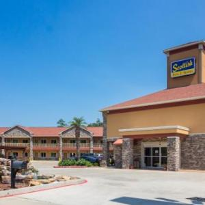 Econo Lodge Inn & Suites Spring - Houston North