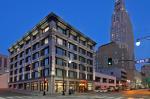 North Kansas City Missouri Hotels - Hampton Inn Kansas City -Downtown Financial District