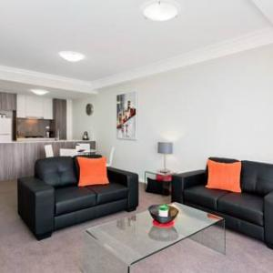 Astra Apartments Norwest Hills District