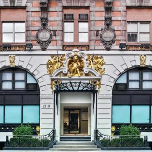 Luxe Life Hotel New York