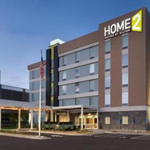 Home2 Suites By Hilton Minneapolis /Roseville Mn