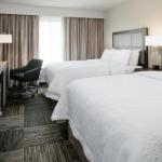 Hampton Inn and Suites Hudson WI