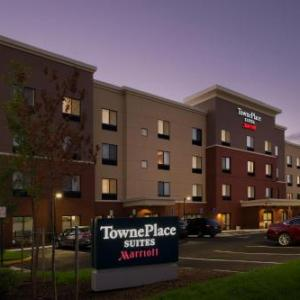 Fort Belvoir Hotels - TownePlace Suites by Marriott Alexandria Fort Belvoir
