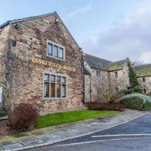 Hotels near Birdwell Venue  - Mercure Barnsley Tankersley Manor Hotel