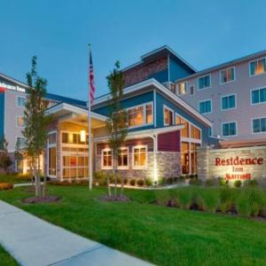 Residence Inn Kingston