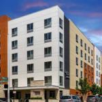 Fairfield Inn & Suites by Marriott Cincinnati Uptown/University Area