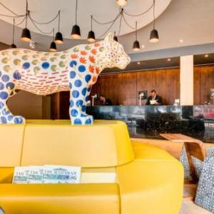 Sneaky Pete's Edinburgh Hotels - Apex City of Edinburgh Hotel