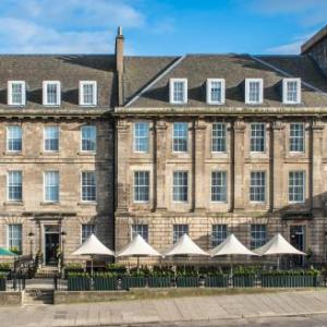 Edinburgh Playhouse Hotels - Courtyard by Marriott Edinburgh