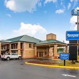 Rodeway Inn & Suites Dickson
