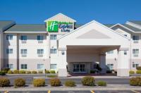Holiday Inn Express Hotel & Suites Stevens Point-Wisconsin Rapid Image