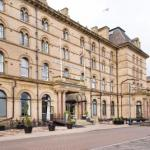 Hotels near Alhambra Theatre Bradford - Great Victoria Hotel
