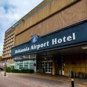 Britannia Airport Hotel