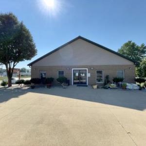 Attica Inn