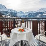 Beausite Park Swiss Quality Hotel