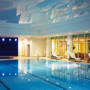 Newbury Racecourse Hotels Regency Park Hotel