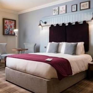 The Chamberlain Hotel
