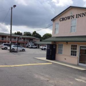 Crown Inn - Fayetteville