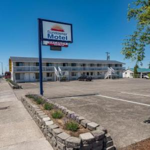 Sundowner Motel Sequim