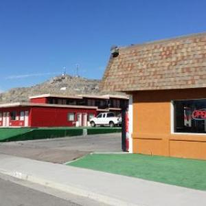 Western Ridge Motel