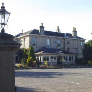 Hotels near Falkirk Stadium - The Grange Manor