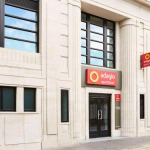 Hotels near Neptune Theatre - Adagio Aparthotel Liverpool City Centre