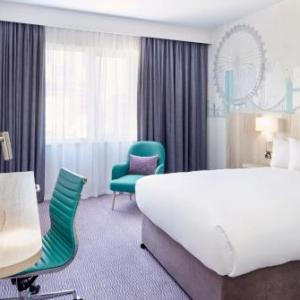 Hotels near Ashcroft Theatre Croydon - Jurys Inn London Croydon
