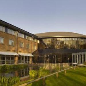 DoubleTree by Hilton Hotel Nottingham -Gateway