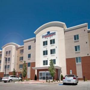 Hotels near Rookies Sioux Falls - Candlewood Suites Sioux Falls