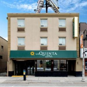 Hotels near Legends Centre Oshawa - La Quinta Inn & Suites Oshawa