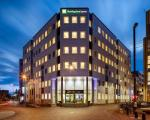 Arnhem Netherlands Hotels - Holiday Inn Express Arnhem