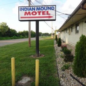 Hotels near World Wide Technology Raceway at Gateway - Indian Mound Motel