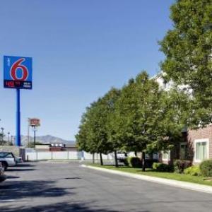 Motel 6 Salt Lake City South -Lehi