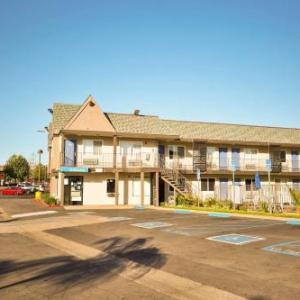 Motel 6 Sacramento Central