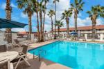 Coolidge Arizona Hotels - Motel 6 Casa Grande