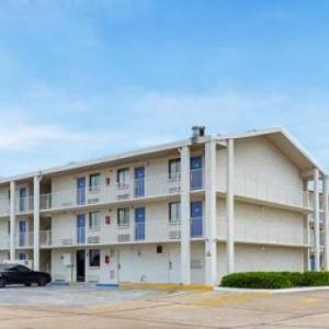 Magnuson Hotel Baton Rouge East
