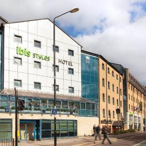 ExCeL London Hotels - Ibis Styles London Excel