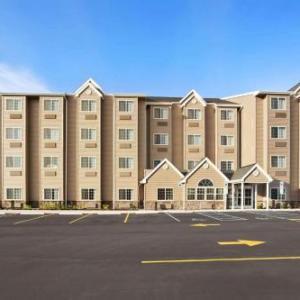 Microtel Inn & Suites-Sayre PA