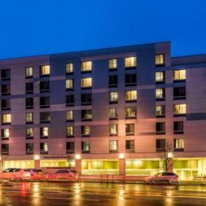 Citi Field Hotels - SpringHill Suites by Marriott New York LaGuardia Airport